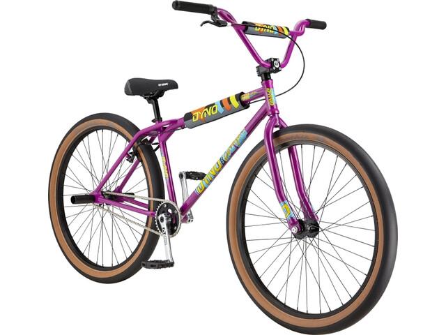 GT Bicycles Dyno Compe Pro Heritage LTD 29, rojo/negro
